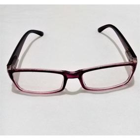 Broxa Retangular Atacado - Óculos Preto no Mercado Livre Brasil fec19a127e