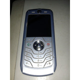 Telefono Celular Motorola/lg/kyocera/camara/cargadores