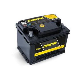 Bateria Conectiva Pioneiro 60 Amperes N2d Melhor Frete Do Ml