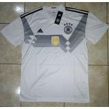 Camiseta Selección Alemania adidas Original