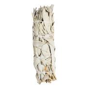 Bastão Sálvia Branca Da Califórnia Limpeza Espiritual 12 Cm