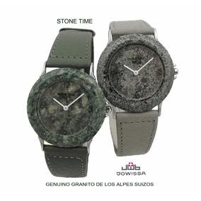 Reloj Stone Time By Jowissa - Swiss Made
