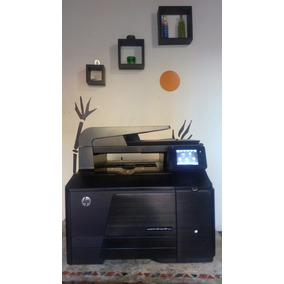 Hp Laser Jet Pro 200 Color Mpf M276nw