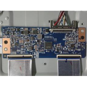 Tarjeta Tcon Para Televisor Led 42 Marca Nec Mod: E425