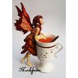 Figura De Hada Amy Brown Modelo Cider Fairy