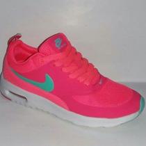 Nike Thea Damas