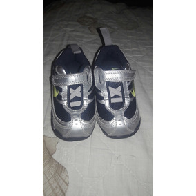 Zapatillas Nike Un Solo Uso