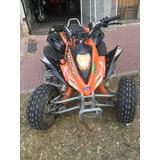 Motomel Wolcano 250 Exelentecuadriciclo