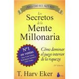 Secretos De La Mente Millonaria + Envio Gratis