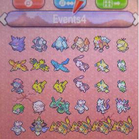 Pokémon Ultra Sun & Ultra Moon,oras E Xy, Times Competitivos