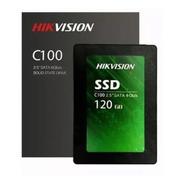 Disco Ssd Hikvision 120gb C100 Sataiii (ds)