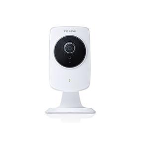 Câmera De Segurança Tp-link Nc220 Wi-fi 300mbps H264