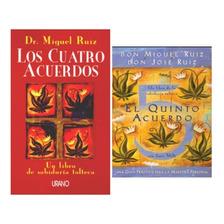 Los Cuatro Acuerdos - Miguel Ruiz