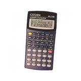 Calculadora Citizen Cientifica Sr-281 Sr 270n Dist Oficial