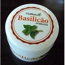 Basilicão Pomada Qualidade Garantida Multnature !!!
