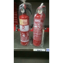 Extintor De Incêndio Tipo Pó Abc Certificado Inmetro 6 Peças