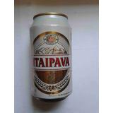 Lt-0832 Brasil Latinha De Cerveja Itaipava Gt Brasil 350ml