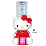 Despachador / Garrafón De Agua Hello Kitty 2018 Envío Gratis