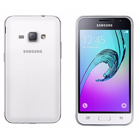 Samsung Galaxy J1 2016 J120 8gb Super Amoled