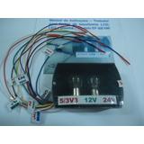 Testador Para Fonte Tv Lcd Led Plasma Para Técnico Reparador