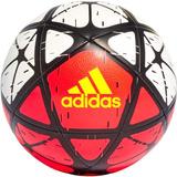 Bola Jabulani Branca Vermelha 40replica Adidas - Futebol no Mercado ... 7225e3c5fc09b