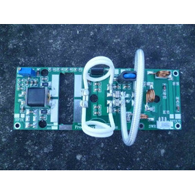 Pallet Diy 100w Emisora Transmisor Radio Fm Stereo En Kit