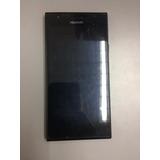 Telefono Marca Huawei P2 Para Repuesto Con Su Caja.