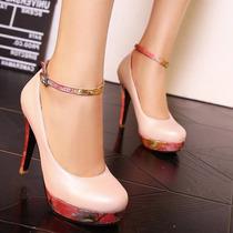 Sapato Salto Alto Importado Numero 42