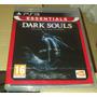 Dark Soul Ps3 Prepare To Die Edition Nuevo Sellado Español