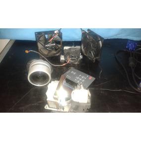 Respuestos Proyector Benq Mp622c