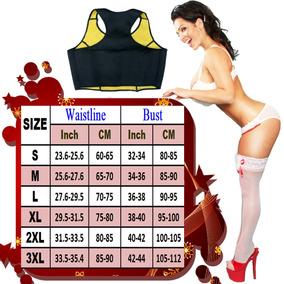 Pantalones De Adelgazamiento Para Mujer... (vest Bra,.)