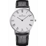 Reloj Claude Bernard Classic 202023br Hombre   Original