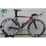 Bicicleta Cervelo P3 Triatlon