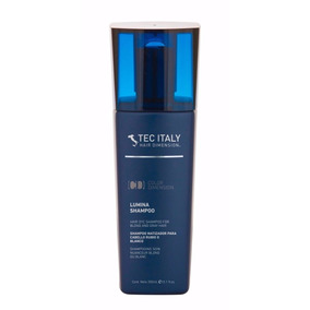 Lumina Shampoo 300ml ( Tec Italy)