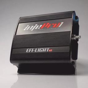 Computadora Ecu Programable Racing Prof.ingepor Efi-light V2