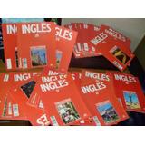 Ingles - Cursos De Idiomas Fasciculos Planeta De Agostini