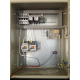 Tablero Transferencia Automatica De Carga Grupo Electrogeno