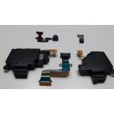 Cable Flex, Parlantes, Camras De Tablet Samsung Gt- P3110
