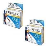 Curflex X 30 Compr Colágeno Tipo Ii Ucii X 2 Unidades