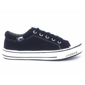 Zapatillas De Lona Jaguar Originales Envios A Todo El Pais