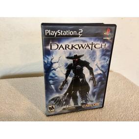 Darkwatch Completo Para Playstation 2