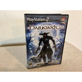 Darkwatch Completo Para Playstation 2