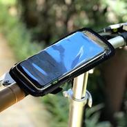 Case Celular Para Quadro Bike Moto Touch  Resistente Água