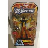 Dc Universe Classics Toyman Apache Chief Baf Series