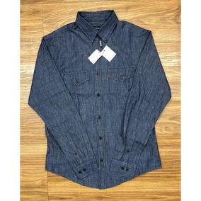 0fe4871fc5e95 Calvin Klein (replicas),perfeitas Social Masculino - Camisas no ...