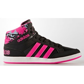 adidas Hoops Mid Botas Junior Original