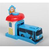 Tayo El Pequeño Autobús Con Garage En Chile