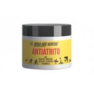Creme Antiatrito Antiassaduras Bike Rosa Dos Ventos 240ml