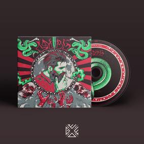 Damocles (album 2018), La Noche De Garufa