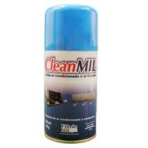 Spray Higienizador Clean Mil Lavanda Ar Condicionado 145ml